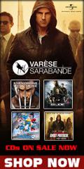 Varese Sarabande