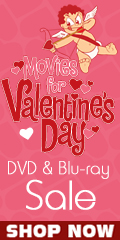 Valentine's Day Event Movies