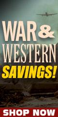 War & Western Event