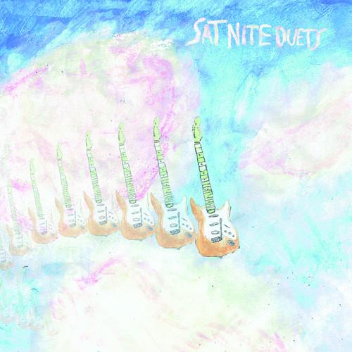 Air Guitar - Sat. Nite Duets (2016, CD NEU)