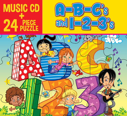Abc-039-s-amp-123-039-s-Various-Artist-2018-CD-NUOVO