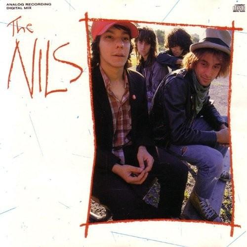 Nils-2017-Vinyl-NEUF