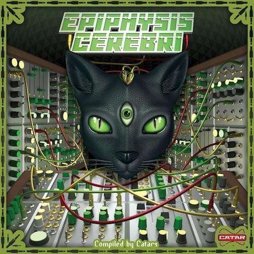 Epiphysis-Cerebri-Various-Artist-2018-CD-NUOVO