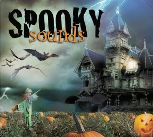 Spooky-Sounds-Various-Artist-2017-CD-NEUF