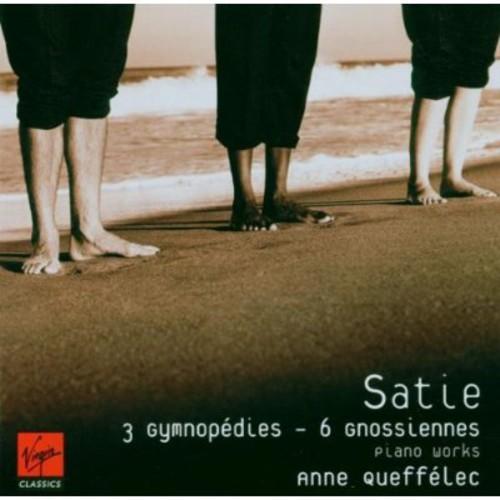 Satie-Piano-Works-Anne-Queffelec-2006-CD-NEU