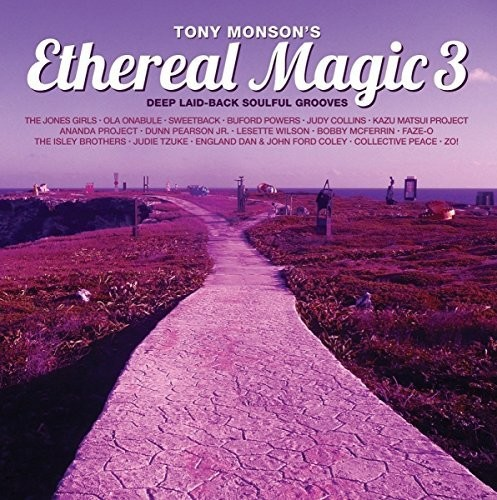 Ethereal-Magic-3-Various-Artist-2018-CD-NUOVO