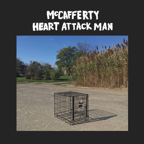 Mccafferty-Heart-Attack-Man-Mccafferty-amp-Heart-Attack-Ma-2018-Vinyl-NUOVO