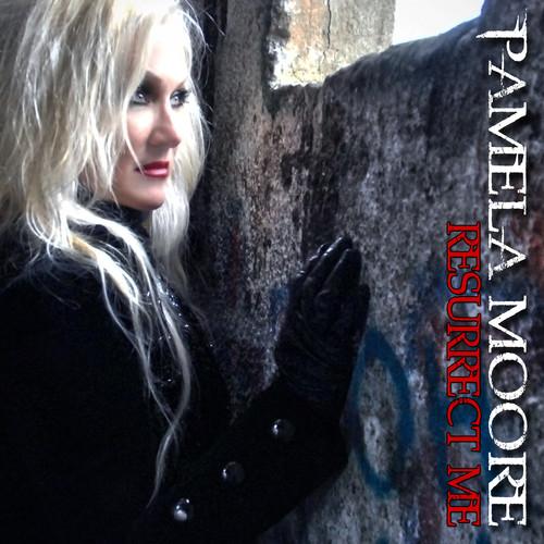 Resurrect-Me-Pamela-Moore-2013-CD-NUOVO-Digipak