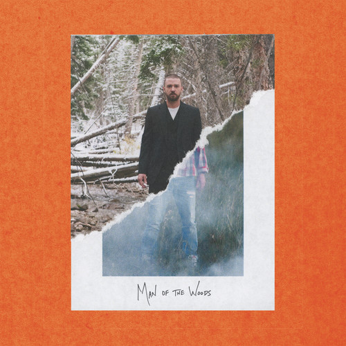 Man-Of-The-Woods-Justin-Timberlake-2018-CD-NUOVO