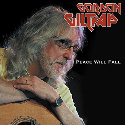 Peace-Will-Fall-Gordon-Giltrap-2018-CD-NUOVO