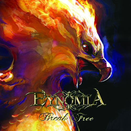 Break-Free-Eynomia-2018-CD-NEUF