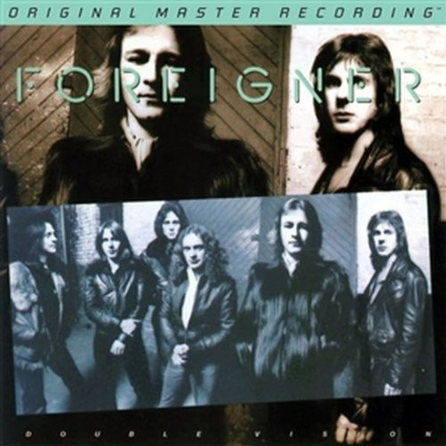 Double Vision - Foreigner (Vinyl New)