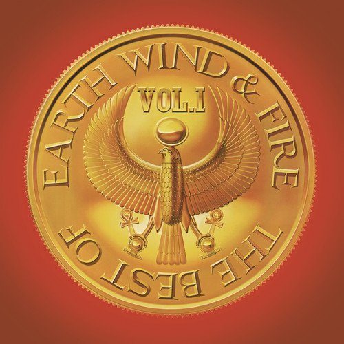 Best Of Earth Wind & Fire 1 - Earth Wind & Fire (Vinyl New)