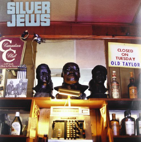 Tanglewood-Numbers-Silver-Jews-2009-Vinyl-NUOVO