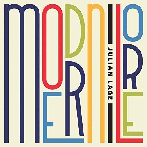 Modern-Lore-Julian-Lage-2018-Vinyl-NEUF