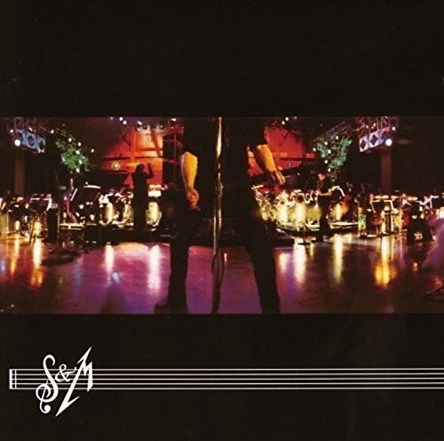 S & M/2015 - 3 DISC SET - Metallica (Vinyl New)