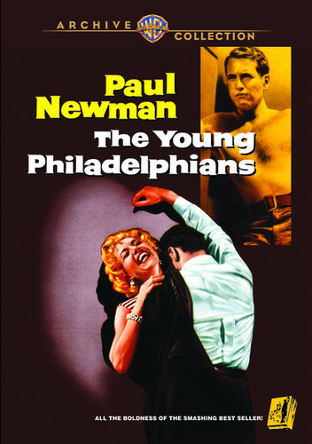 Young Philadelphians (2014, DVD NEW)