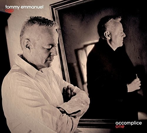 Accomplice-One-2-DISC-SET-Tommy-Emmanuel-2018-Vinyl-NUOVO-819873016175