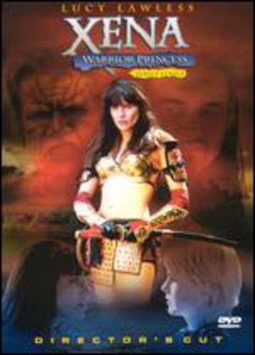 Xena-Warrior-Princess-Series-Finale-REGION-1-DVD-New-CLR