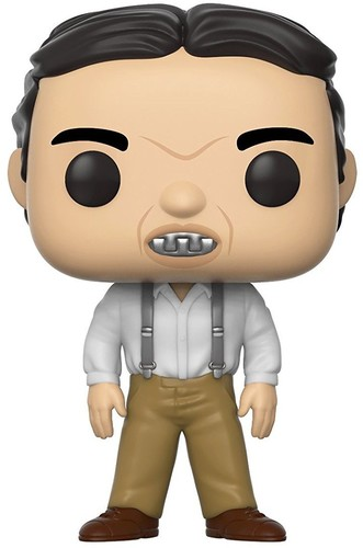 James Bond - Jaws - Funko Pop! Movies (2018, Toy NUEVO)