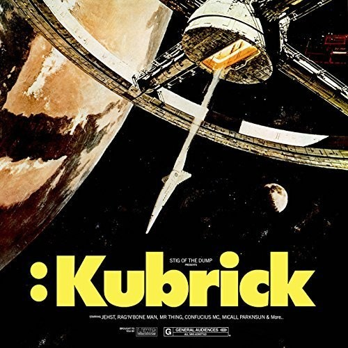 Kubrick - Stig Of The Dump (Vinyl New)