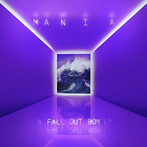 M-A-N-I-A-Fall-Out-Boy-2018-Vinyl-NEUF-Explicit-Version