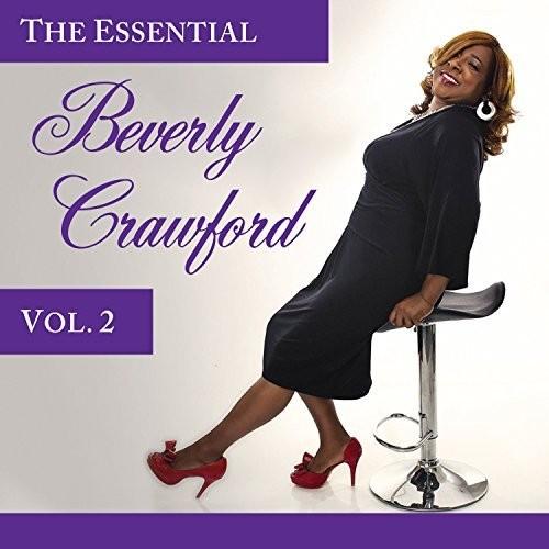 Essential-Beverly-Crawford-2-Beverly-Crawford-2018-CD-NEUF