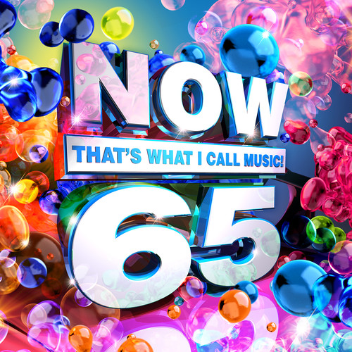 Now-65-That-039-s-What-I-Call-Music-Various-Artist-2018-CD-NUOVO