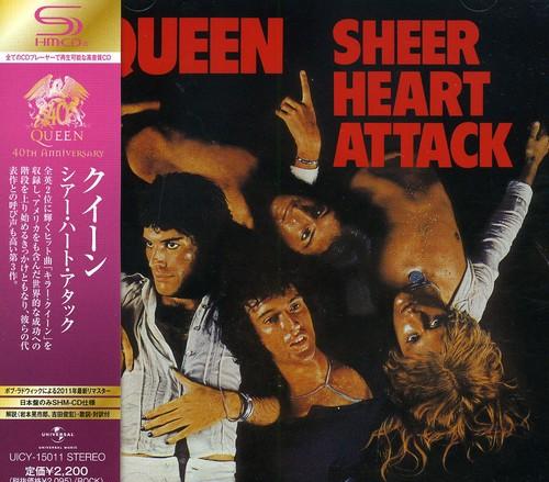 Sheer-Heart-Attack-Queen-2011-CD-NEUF-4988005646088