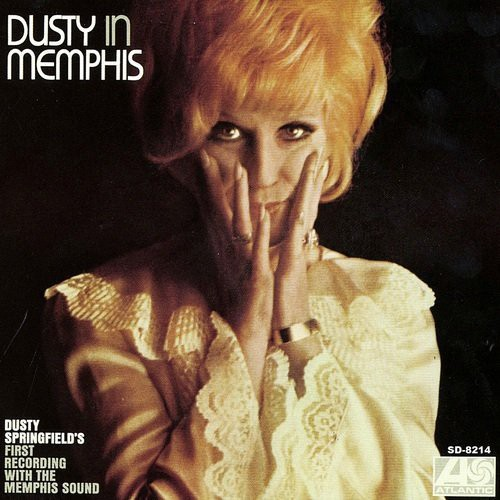Dusty-In-Memphis-Dusty-Springfield-2011-Vinyl-NUOVO-200gm-Vinyl-45rpm