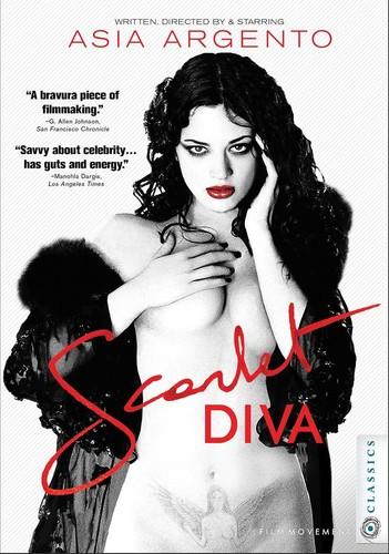 Scarlet diva 859686006697 blu ray used very good ebay for Diva scarlet