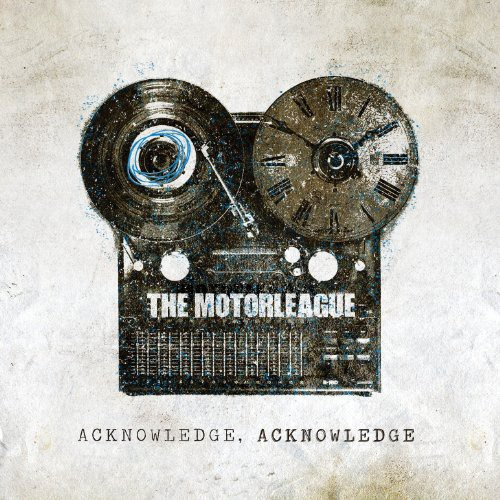 Acknowledge-Acknowledge-Motorleague-2013-Vinyl-NUOVO