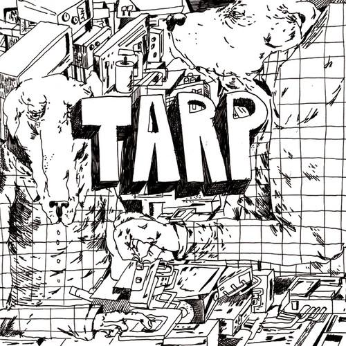 Tarp-2017-Vinyl-NUOVO