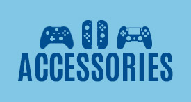 Video Game Accessories