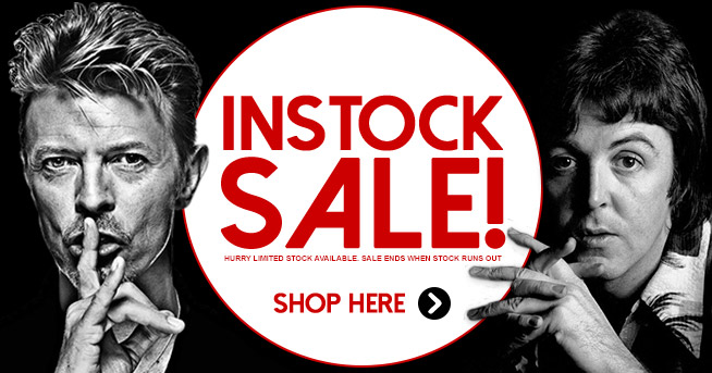 WOWHD - INSTOCK SALE!