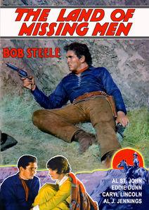 The Land of Missing Men -  Reel Vault, 95051