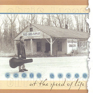 At the Speed of Life -  Frozen Rope, 5637249129