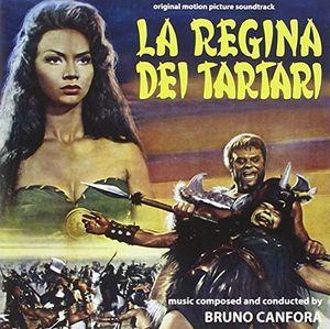 Regina Dei Tartari /  O.S.T.
