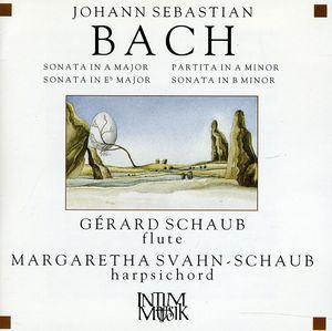 Sonata a: Dur / Sonara B: Moll Partita