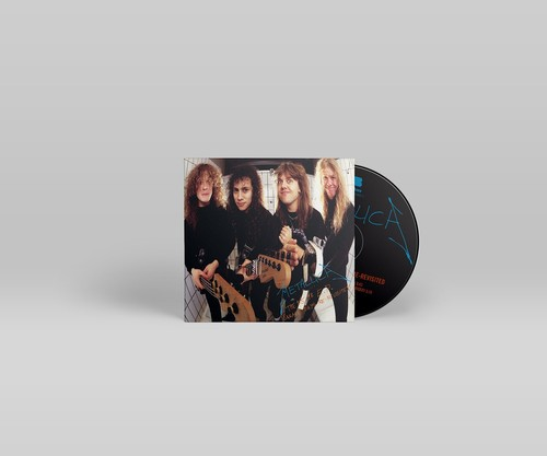 Metallica - $5.98 Ep - Garage Days Re-revisited [New CD] Rmst