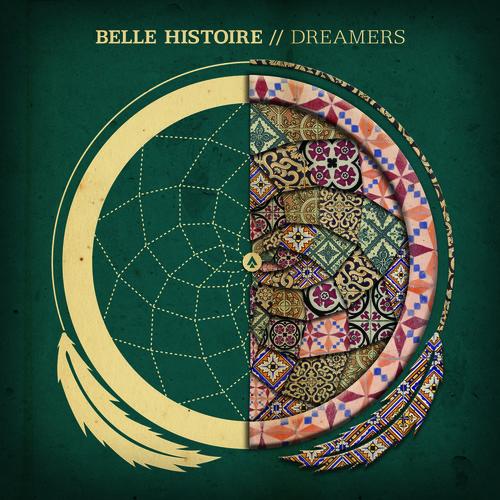 Belle Histoire - Dreamers [New CD]