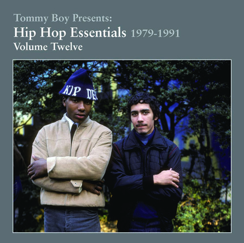 Various Artists, Tom - Essential Hip Hop 12 / Various [New CD]