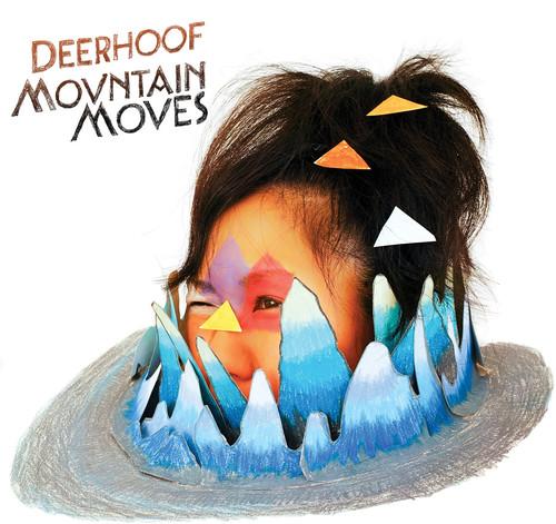 Deerhoof - Mountain Moves [New CD]