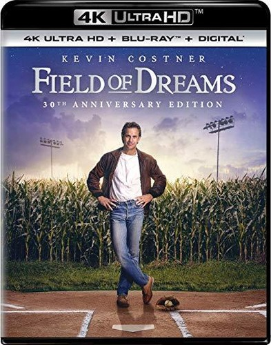 Field-of-Dreams-30th-Anniversary-Edition-New-4K-Ultra-HD-With-Blu-Ray-4K