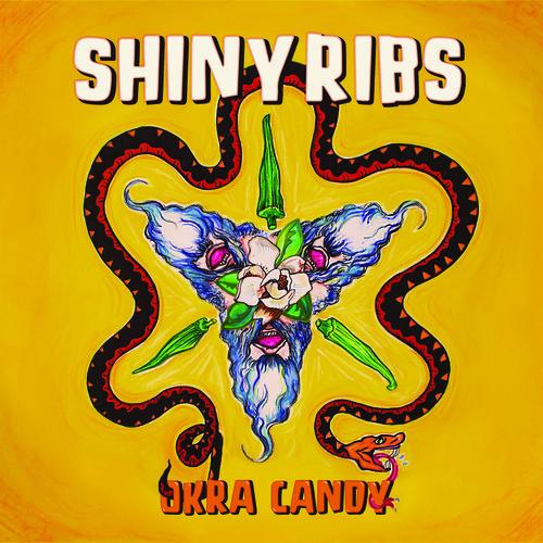 Shinyribs - Okra Candy [New CD]
