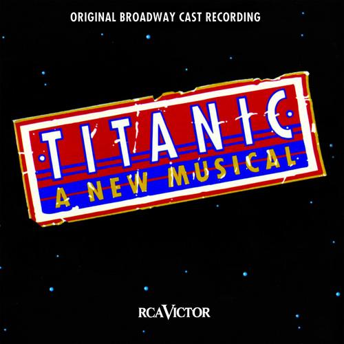 Various Artists, Bro - Titanic: The Musical / O.B.C. [New CD]