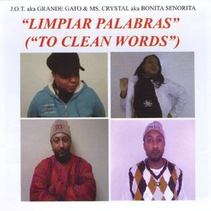 Limpiar Palabras (To Clean Words) -  Cd Baby, 5637771728