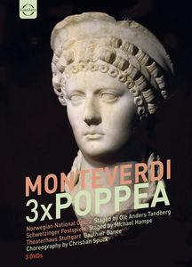 Monteverdi: Poppea Box