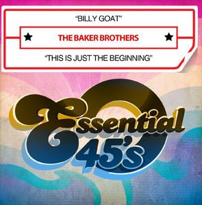 Billy Goat / This Is Just the Beginning -  Essential Media Mod, 6646285