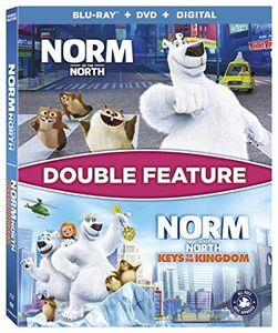 Norm Of The North/ Norm Of The North Keys To The Kingdom